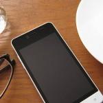 ZenFone5にて、IPアドレスを固定する。